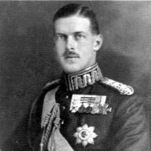 Alejandro I de Grecia