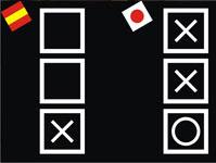 Japón Formulario